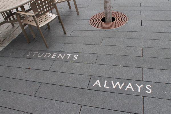 students always