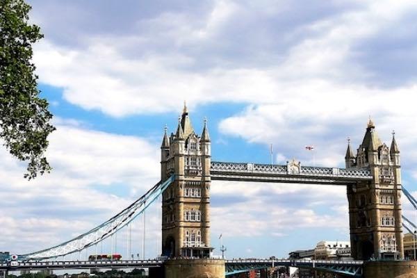 英国1线 | 英伦文化研修暨绅士淑女养成活动(7月8日-16日 9天)